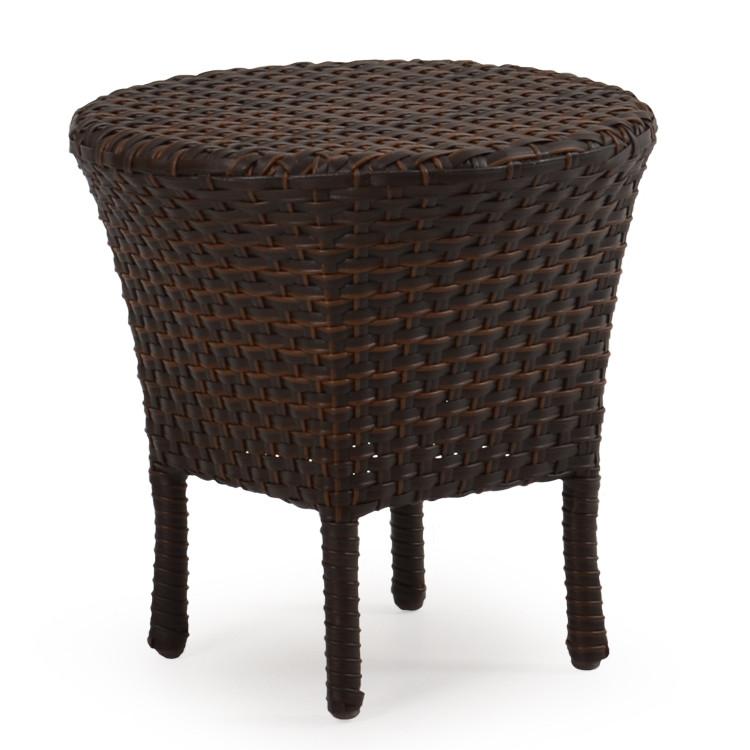 "6018 18"" Round Tea Table"