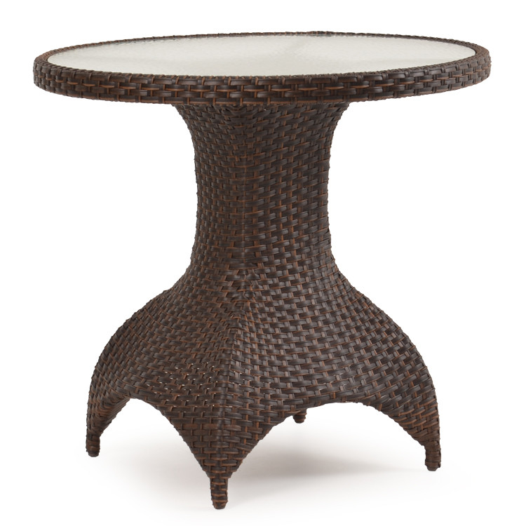 """6136GC 36.25"""" Round Counter Height Table"""