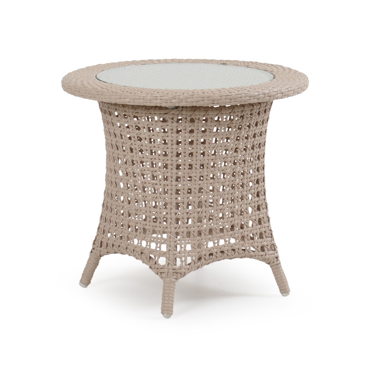 """6720G 24"""" Round End Table"""