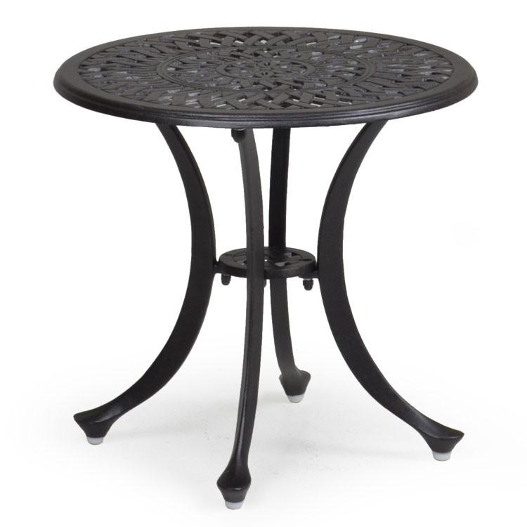 "7120ET 20"" Round Tea Table"