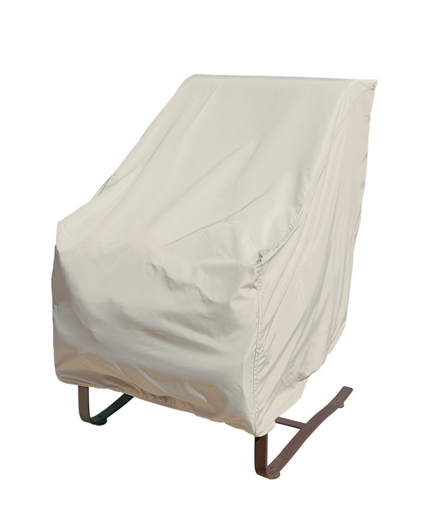 CP112 High Back Chair Furniture Cover