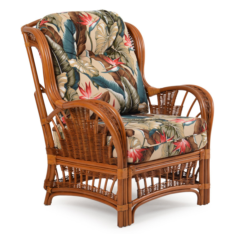 4405 High Back Lounge Chair