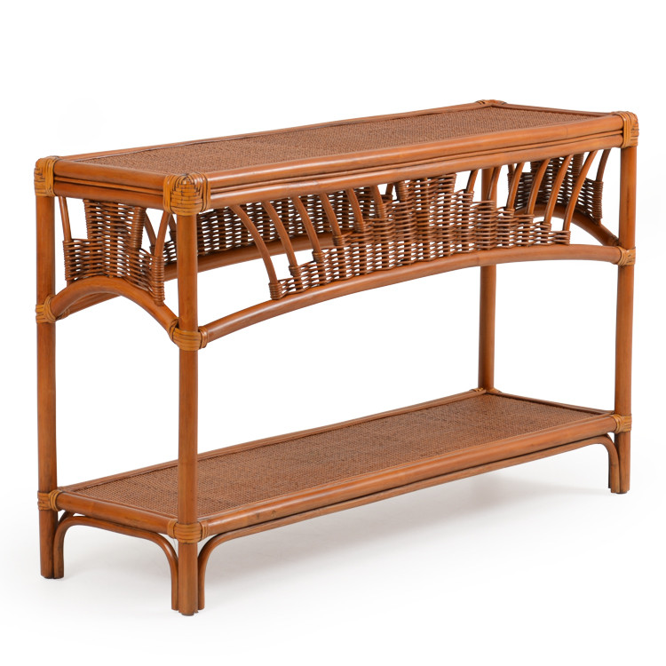 """4414R 47"""" x 15"""" Console Table"""