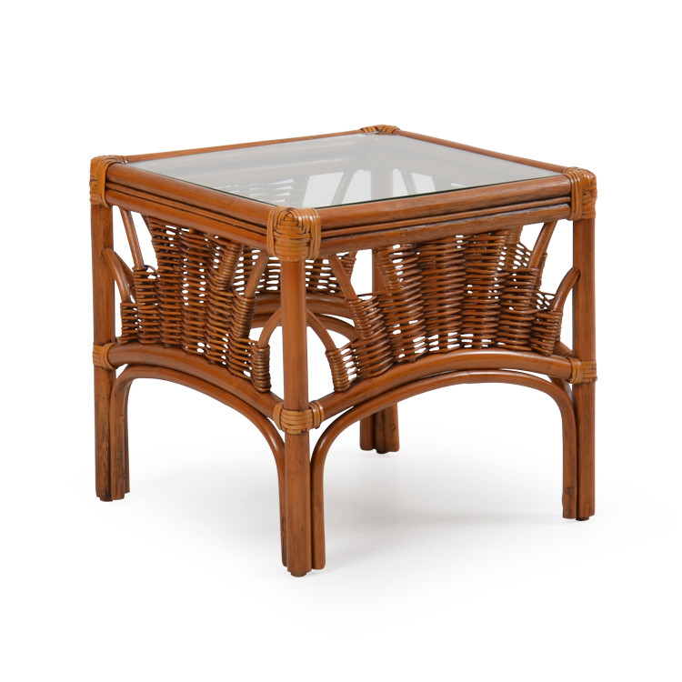 """4428 19"""" x 19"""" Square Bunching/End Table"""
