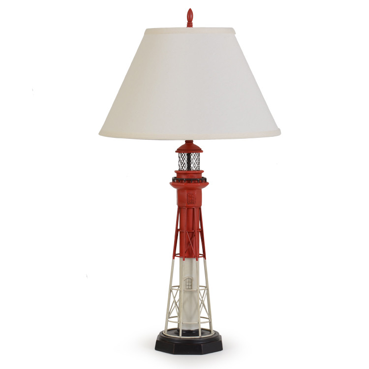 281TL Lighthouse Table Lamp
