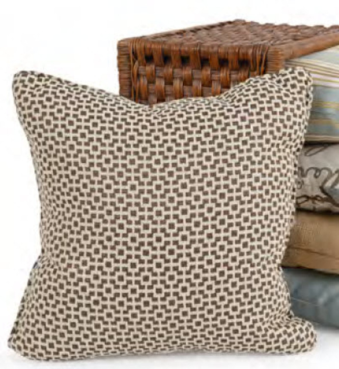 "PALU 18"" Square Toss Pillow"