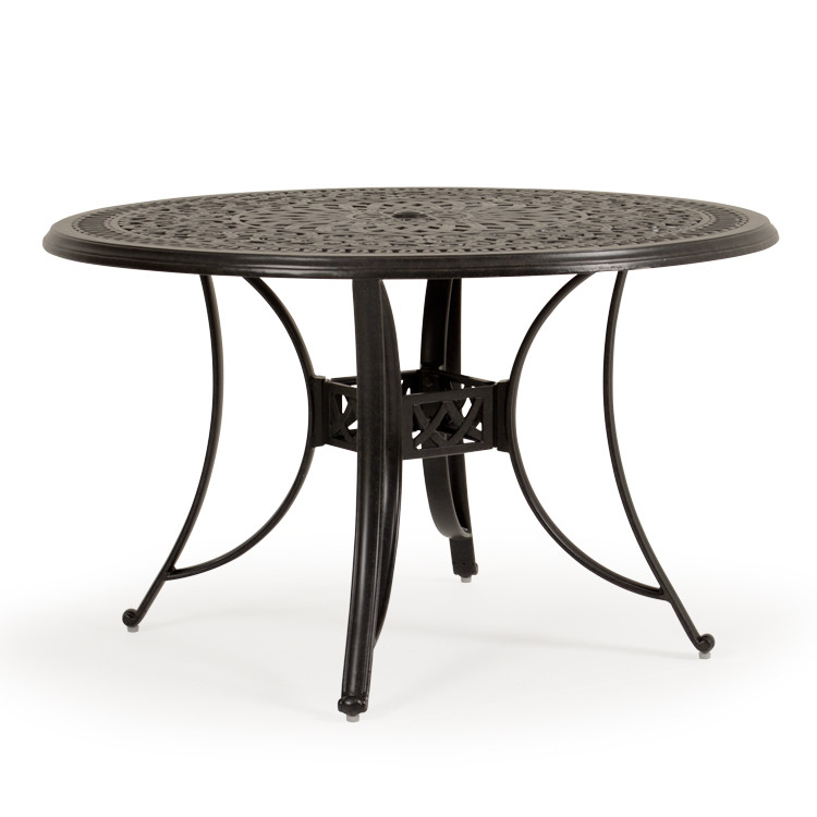 """721748DT 48"""" Round Dining Table"""