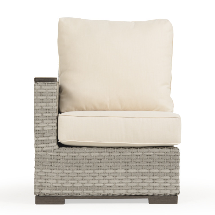 641801L Left Facing Arm Chair (Sectional)