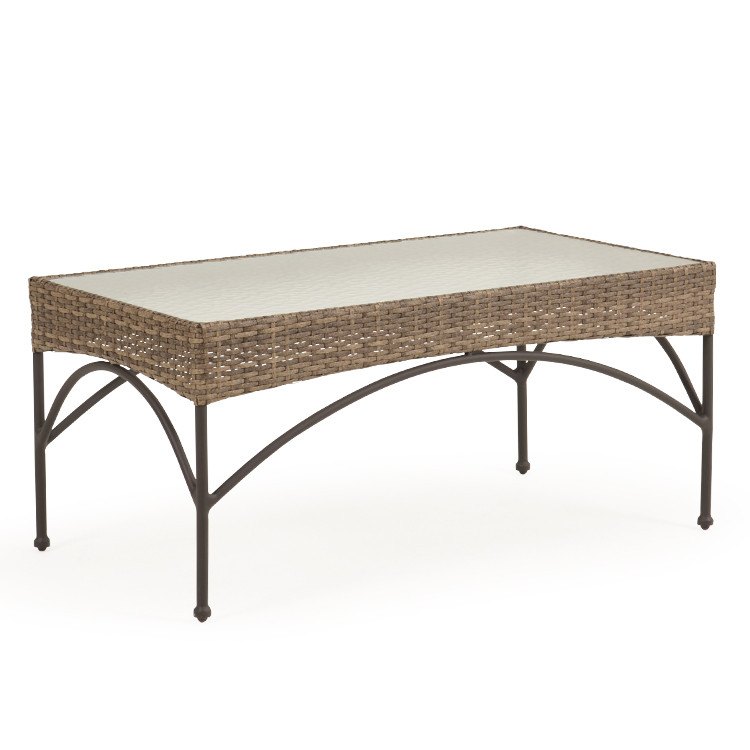 """62182240CT 40""""x22"""" Rectangle Cocktail Table"""
