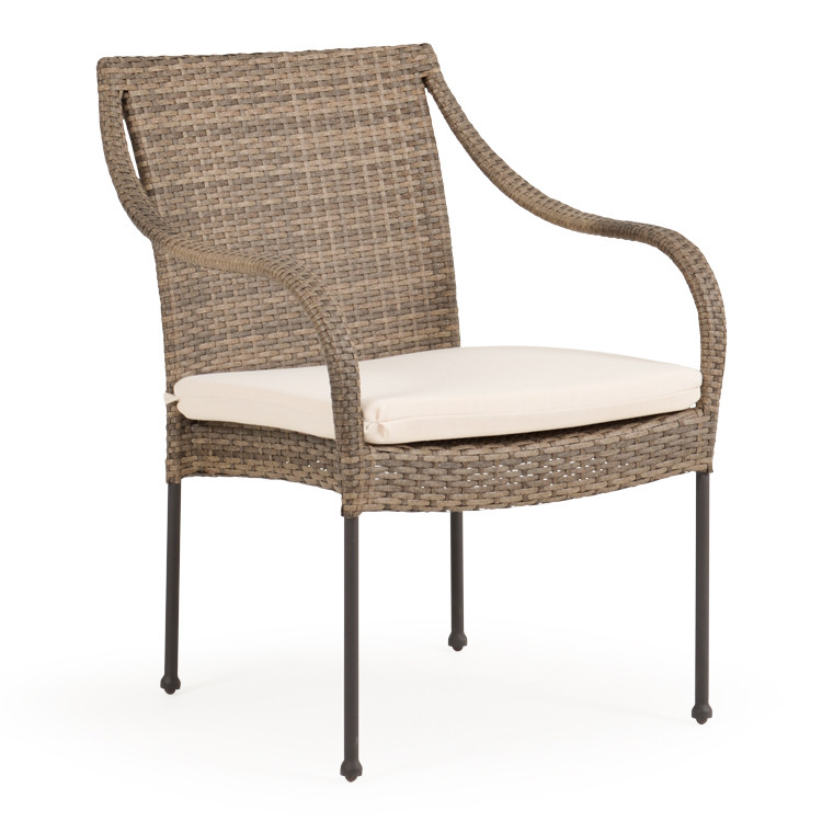 621810 Dining Arm Chair
