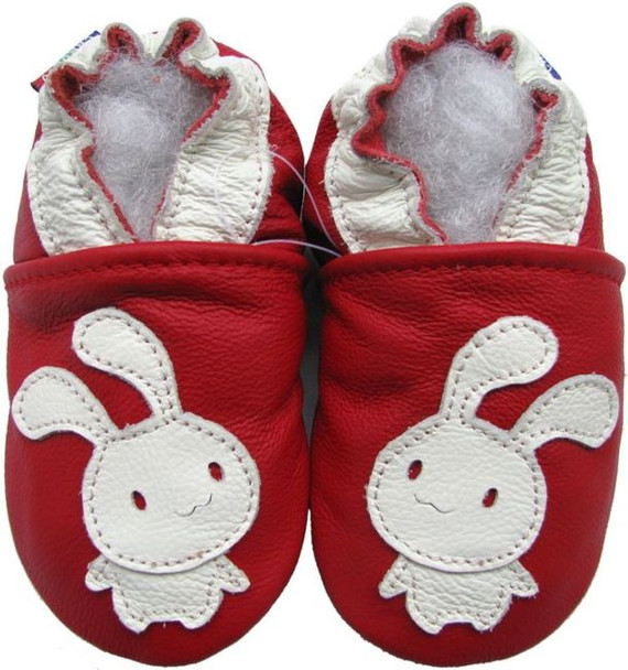 Bunny Red up to 6 Years Old