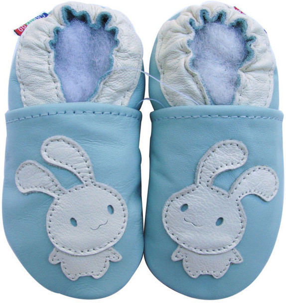 Bunny Light Blue up to 6 Years Old