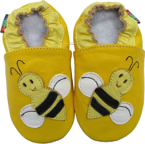 Bee Yellow S up to 4 Years Old