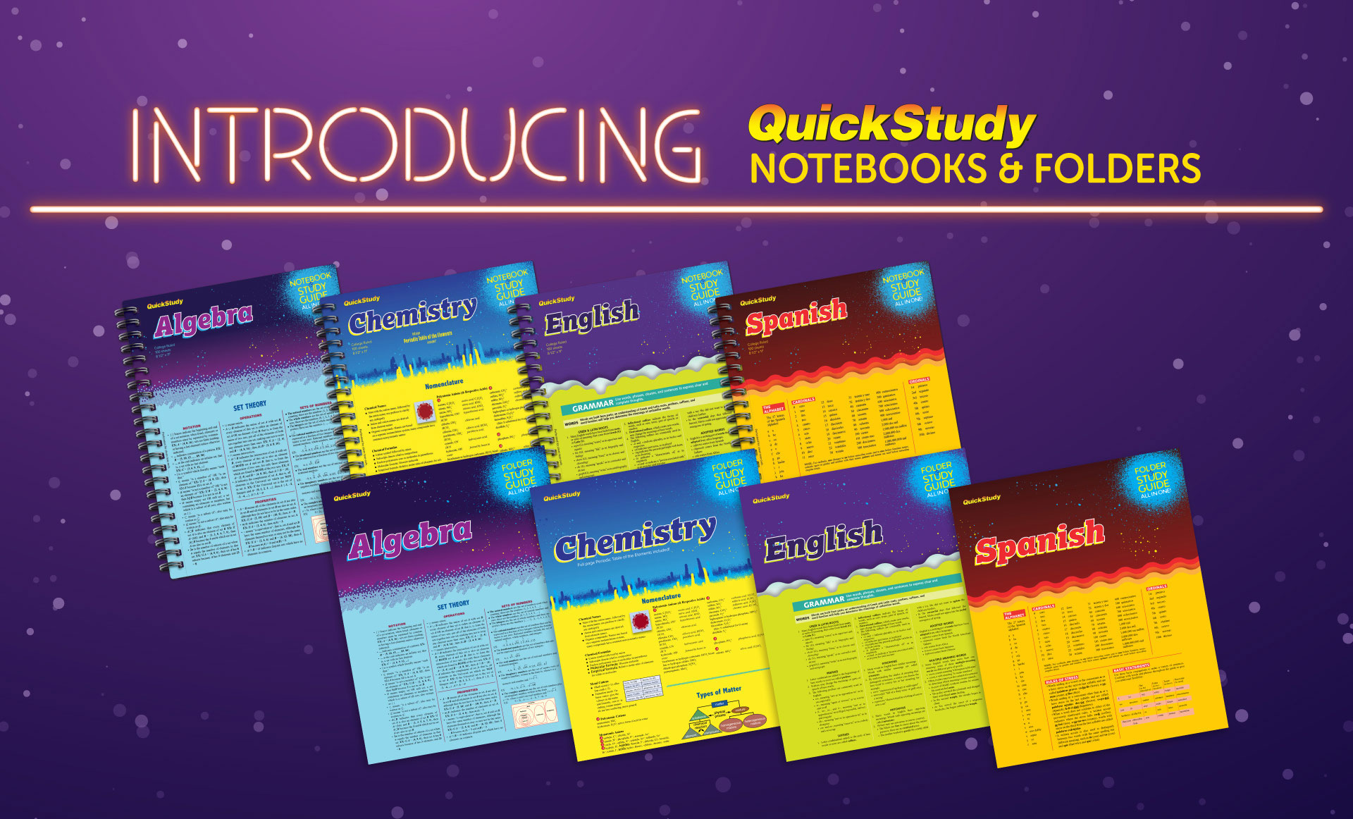 Barcharts Publishing Inc Makers Of Quickstudy