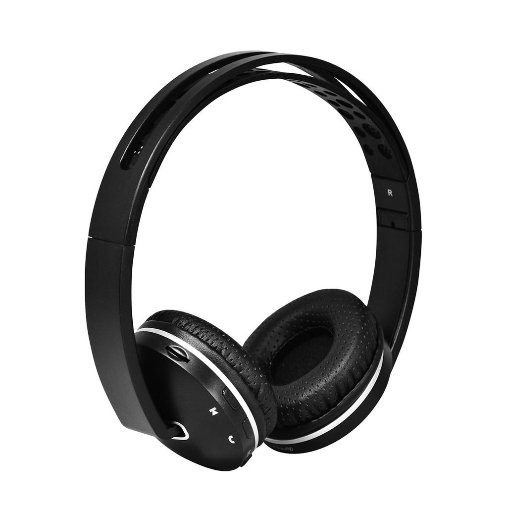 BT-875 Headphones - Left Side