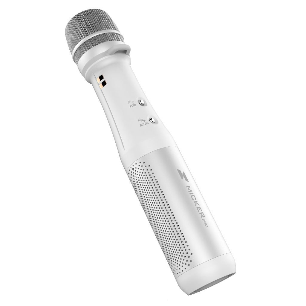 Micker Pro -  All In One Microphone & Speaker