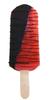 JUMBO Elegant Pops -Chocolate Covered Strawberry - 6 Per Box