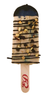 JUMBO Elegant Pops - Razzle Ice Cream - 6 Per Box