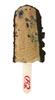 JUMBO Elegant Pops - Coffee Cookies and Cream Ice Cream - 6 Per Box