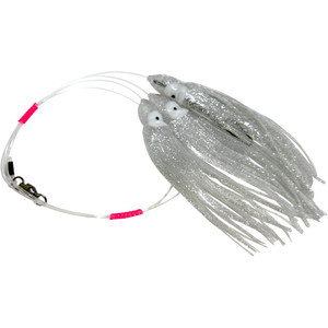 Daisy Chain Leader - Silver Sparkle