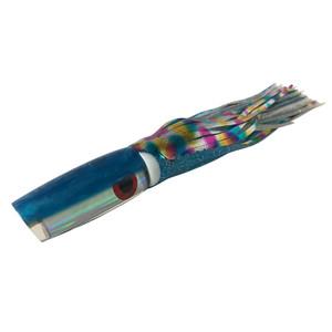Hawaiian Style Aqua Blue Tesser Too