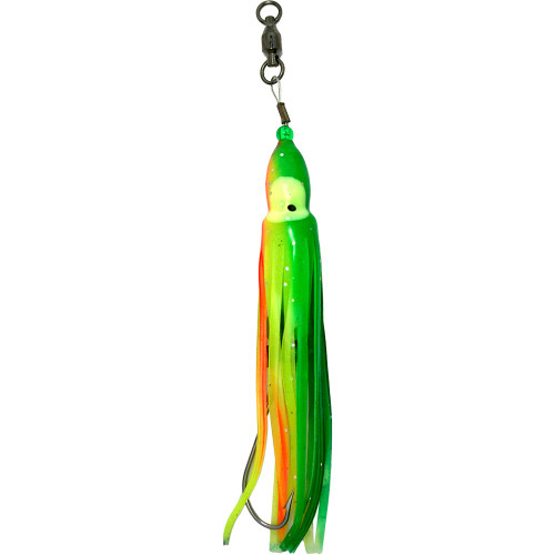 H2O Fx LED Lighted Lure - Zucchini