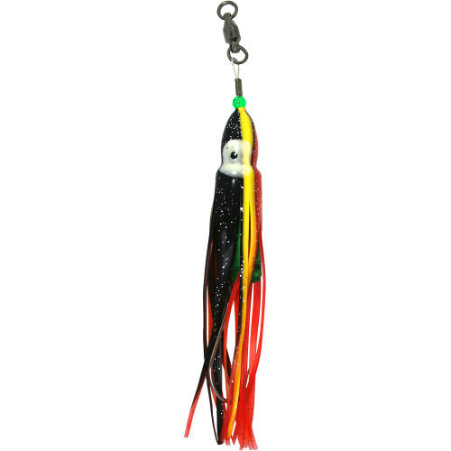 H2O Fx LED Lighted Lure - Fire