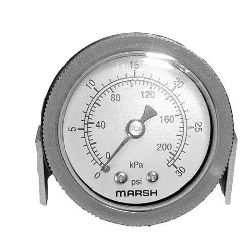 MARKET FORGE 10-9267 PRESSURE GAUGE