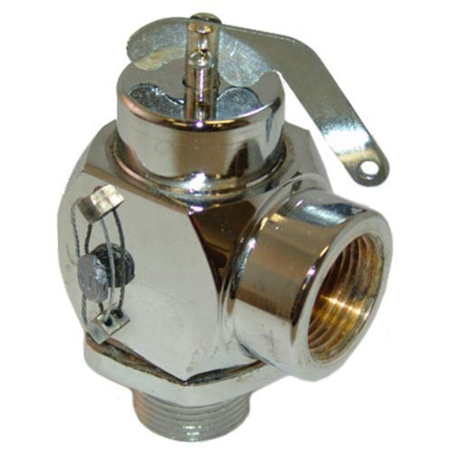 BLODGETT 40613 VALVE STEAM SAFETY -