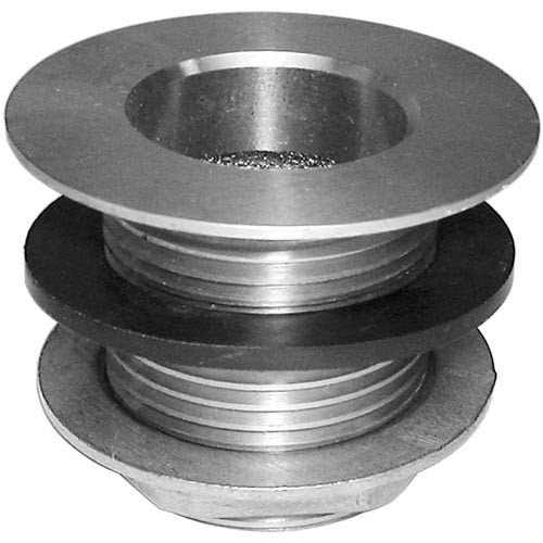 CHG (Component Hardware Group) E16-4011-LW SINK DRAIN
