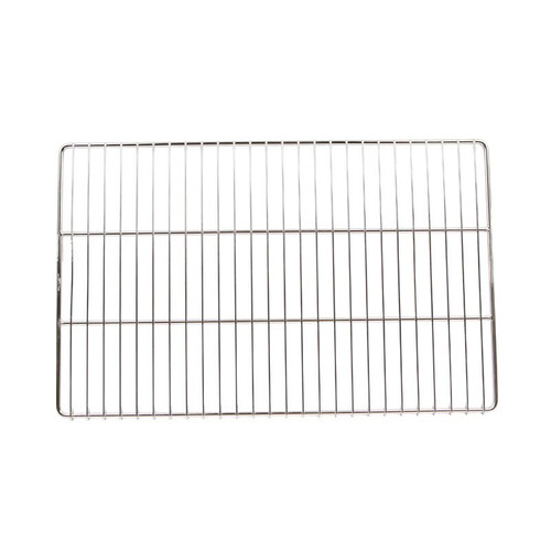 BEVLES 784034 WIRE SHELF 17X27 CHROME