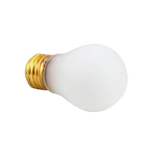 APW (American Permanent Ware) 1505800 LIGHT 40 W APPL BULB