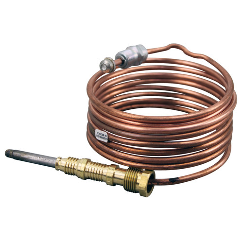 """BAKERS PRIDE M1296X THERMOCOUPLE - 72"""""""