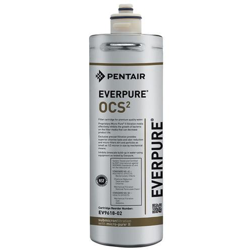 EVERPURE EV961802 CARTRIDGE WATER FILTER