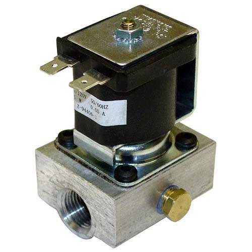 CLEVELAND G02965-1 GAS SOLENOID VALVE