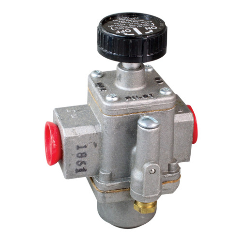 """ANETS P8904-84 Op GAS SAFETY VALVE-1/2"""""""
