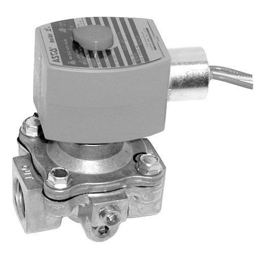 ASCO 8214G30-120/60 GAS SOLENOID VALVE