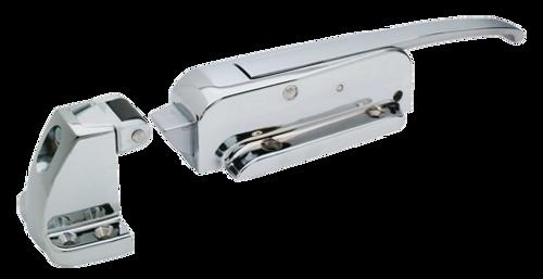 Kason 56 Latch w/ Strike 0056CL05020-03