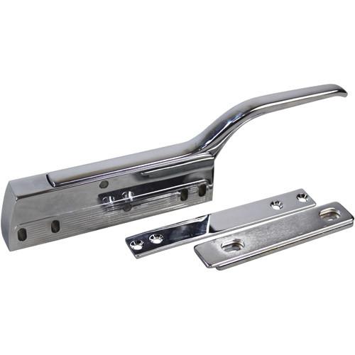 CHG R25-1700-XNC Magnetic Latch Assembly Offset