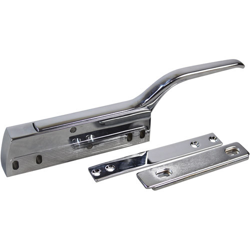 CHG R25-1700-XC Magnetic Latch Assembly Offset