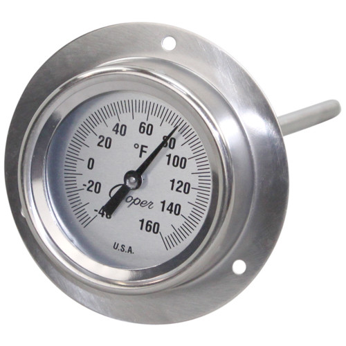 BALLY 017000 THERMOMETER