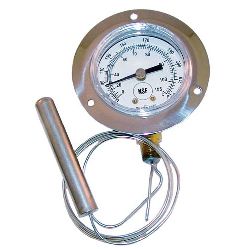 CARTER HOFFMANN 18616-0010 THERMOMETER
