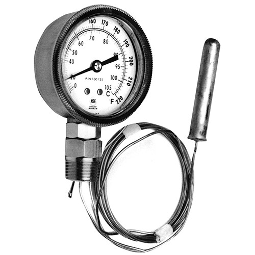 CHAMPION 100125 THERMOMETER