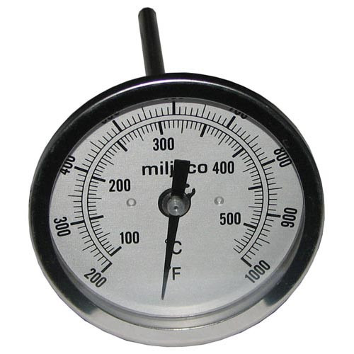BAKERS PRIDE M1013A THERMOMETER