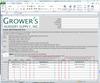 Sample Custom Printing Order Form