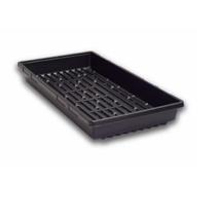 1020 Open Tray, with drain holes
