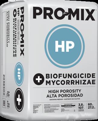 PRO-MIX HP PLUS, Potting Mix, 3.8 Cu Ft Compressed Bale