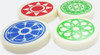 New Classic ACF Recommended Carrom Strikers (Set of 2)
