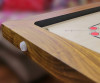 Tournament Carrom Board L.E. ACF/ICF Regulation Complete with Playing Accessories & FREE OFFERS