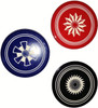 Championship ACF/ICF Approved Regulation Carrom Strikers (Set of 2)